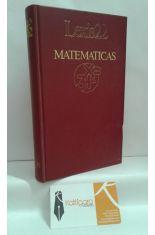 MATEMÁTICAS. DICCIONARIO ENCICLOPÉDICO LEXIS 22 VOX