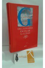 DICCIONARIO ESCOLAR GALEGO