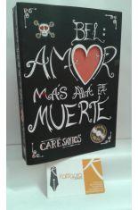 EL AMOR MÁS ALLÁ DE LA MUERTE (INCLUYE CD)