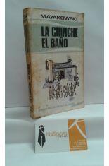 LA CHINCHE - EL BAÑO