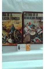 HISTORIA DE LA REVOLUCIÓN FRANCESA (2 TOMOS)