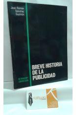 BREVE HISTORIA DE LA PUBLICIDAD