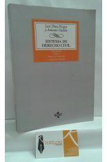 SISTEMA DE DERECHO CIVIL. VOLUMEN IV (TOMO 2) DERECHO DE SUCESIONES
