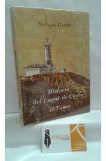 HISTORIA DEL LUGAR DE CUETO, II TOMO