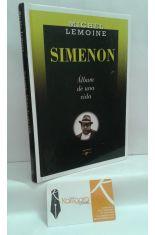SIMENON. ÁLBUM DE UNA VIDA