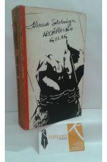 ARCHIPIÉLAGO GULAG 1918-1956, LIBRO PRIMERO