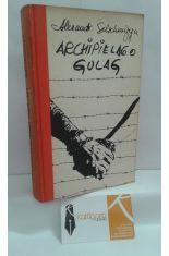 ARCHIPIÉLAGO GULAG 1918-1956, LIBRO SEGUNDO