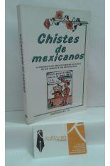 CHISTES DE MEXICANOS