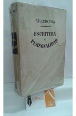 ESCRITURA Y PERSONALIDAD, LAS BASES CIENTÍFICAS DE LA GRAFOLOGÍA