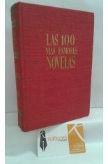 LAS 100 MÁS FAMOSAS NOVELAS