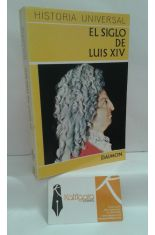EL SIGLO DE LUIS XIV. VERSALLES, ESPEJO DEL MUNDO