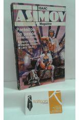 PARÁSITOS DE PASIÓN. ISSAC ASIMOV MAGAZINE 7