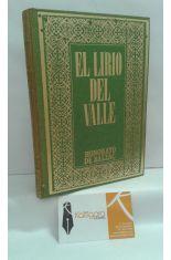 EL LIBRO DEL VALLE