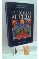 LA ESCALERA AL CIELO (SEGUNDO LIBRO DE CRÓNICAS DE LA TIERRA)