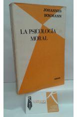 LA PSICOLOGÍA MORAL