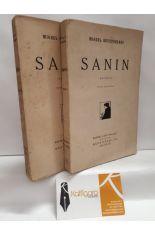 SANIN (2 TOMOS)
