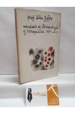 NOVEDADES DE FARMACOLOGÍA Y TERAPÉUTICA 1961