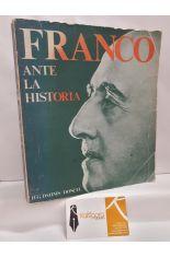 FRANCO ANTE LA HISTORIA