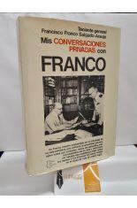MIS CONVERSACIONES PRIVADAS CON FRANCO