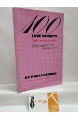 100 LOVE SONNETS - CIEN SONETOS DE AMOR