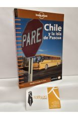 CHILE Y LA ISLA DE PASCUA