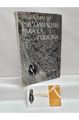 PSICOANÁLISIS PARA LA PERSONA