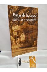 BAZAR DE HACERES, SENTIRES Y QUERERES