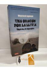 UNA ORACIÓN POR LA LLUVIA. HISTORIAS DE AFGANISTÁN