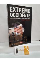 EXTREMO OCCIDENTE. UNA HISTORIA PERSONAL DE LOS ESTADOS UNIDOS DE AMÉRICA