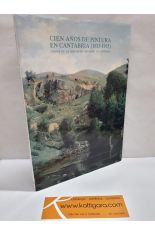 30 AÑOS DE PINTURA EN CANTABRIA (1815-1915). FONDOS DE LA DIPUTACIÓN REGIONAL DE CANTABRIA