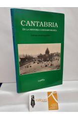 CANTABRIA EN LA HISTORIA CONTEMPORÁNEA, NUEVAS APORTACIONES
