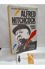 ALFRED HITCHCOCK, LA CARA OCULTA DEL GENIO (O EL LADO OSCURO DE UN GENIO)