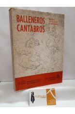 BALLENEROS CÁNTABROS