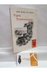 TIPOS TRASHUMANTES