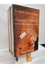 GÁRGORIS Y HABIDIS, UNA HISTORIA MÁGICA DE ESPAÑA (4 TOMOS)