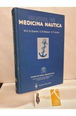 MANUAL DE MEDICINA NÁUTICA
