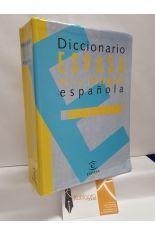 DICCIONARIO ESPASA DE LA LENGUA ESPAÑOLA (PRIMARIA)