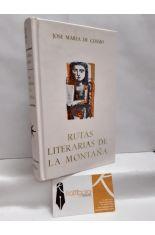 RUTAS LITERARIAS DE LA MONTAÑA