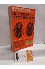 LA POLÍTICA EN EL CONFESIONARIO