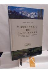 DICCIONARIO DE CANTABRIA. GEOGRÁFICO, HISTÓRICO, ARTÍSTICO, ESTADÍSTICO Y TURÍSTICO