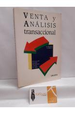 VENTA Y ANÁLISIS TRANSACCIONAL. EL DESARROLLO PERSONAL DEL VENDEDOR Y DEL JEFE DE VENTAS.
