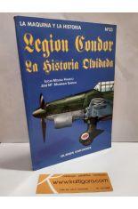 LEGIÓN CÓNDOR, LA HISTORIA DIVIDIDA