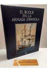 EL BUQUE EN LA ARMADA ESPAÑOLA
