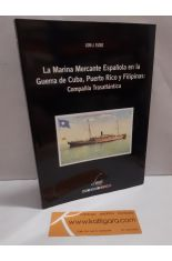 LA MARINA MERCANTE ESPAÑOLA EN LA GUERRA DE CUBA, PUERTO RICO Y FILIPINAS: COMPAÑÍA TRANSATLÁNTICA