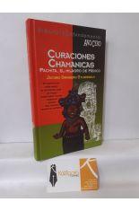 CURACIONES CHAMÁNICAS. PACHITA, EL MILAGRO DE MÉXICO