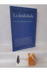 LA DESDICHADA