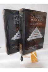 ANNA KARENINA. LOS GRANDES MUSICALES EN LA LITERATURA (2 TOMOS)