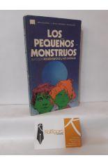 LOS PEQUEÑOS MONSTRUOS (ANTOLOGÍA)