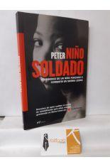 PETER, NIÑO SOLDADO. TESTIMONIO DE UN NIÑO FORZADO A COMBATIR EN SIERRA LEONA