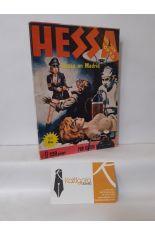 HESSA, HESSA EN MADRID